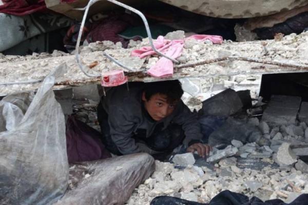 هولندا تحضر دعوة قضائية ضد حكومة دمشق بسبب انتهاكات حقوق الإنسان