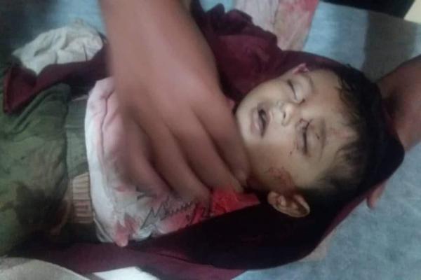 اشتباك بين مرتزقة الاحتلال التركي في عفرين يودي بحياة طفل
