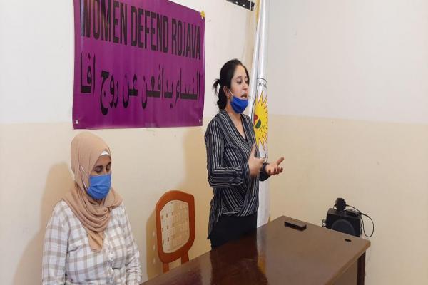 مؤتمر ستار بلبنان: سجن القائد أوجلان منافٍ لمبادئ السّلام العالميّ