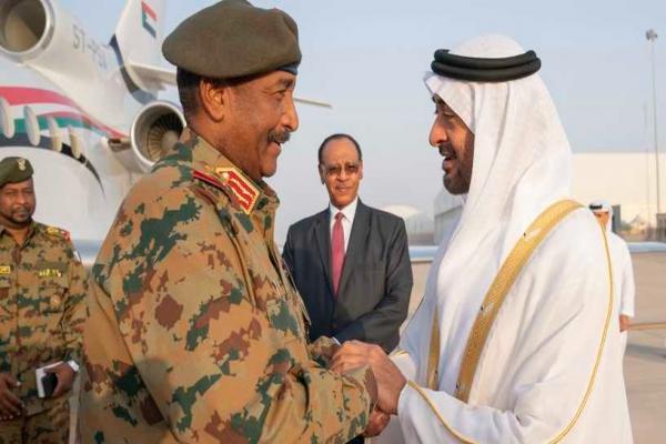 السودان يستعد للتطبيع مع إسرائيل شرط إزالة اسمه من قائمة الإرهاب