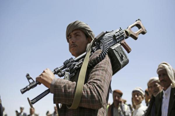 إيران ترسل تقنياتها في المجال الدفاعي إلى اليمن لدعم الحوثيين