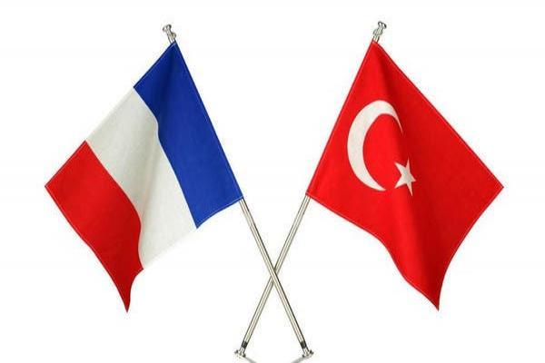 فرنسا: الاتحاد الأوروبي سيناقش مخاطر لعبة أردوغان المزدوجة