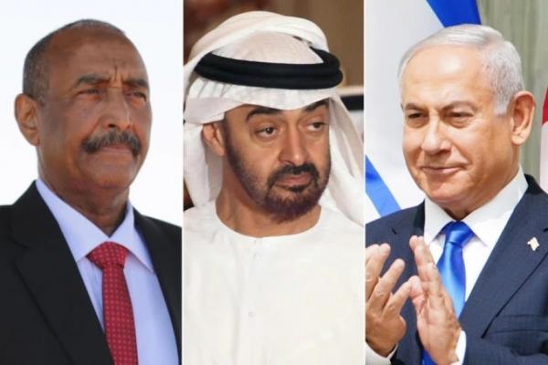 أين وصلت مفاوضات التطبيع بين السودان وإسرائيل؟