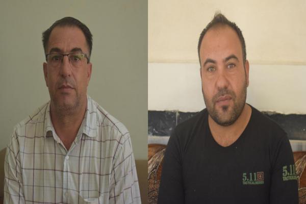 ′على PDK الرد على تساؤلاتنا حيال ما يجري على الحدود بين روج آفا وباشور كردستان′
