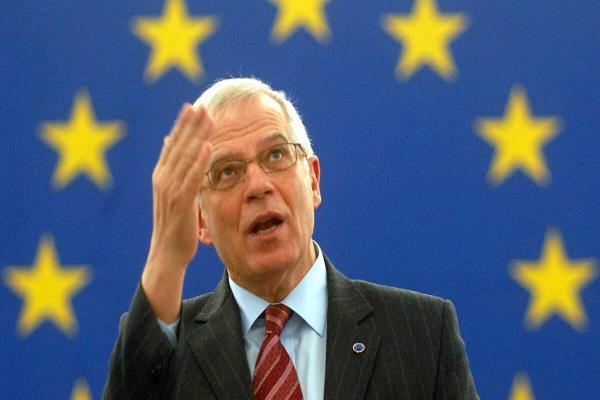 الاتحاد الأوروبي يرفض الاعتراف بلوكاشنكو رئيسًا لبيلاروسيا