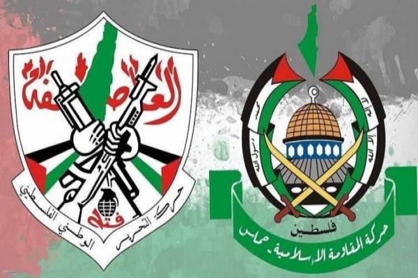 حماس وفتح تعلنان التوصل إلى رؤية مشتركة قد تمهد الطريق أمام المصالحة وإجراء انتخابات