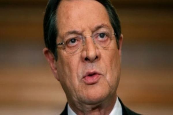 قبرص: تركيا تفشل الحوار بسبب عنادها