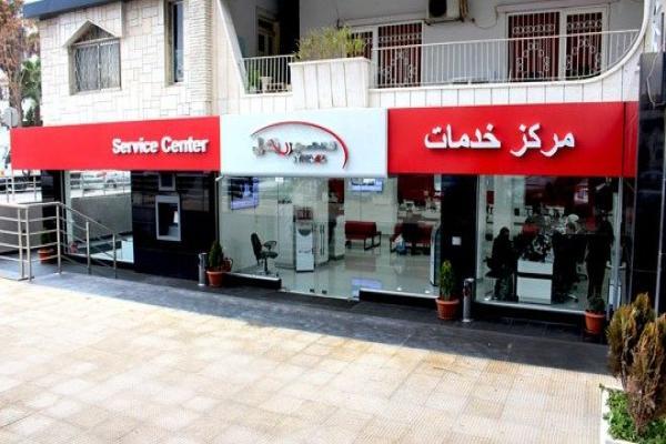 حكومة دمشق تطلق سراح العشرات من موظفي شركات رامي مخلوف