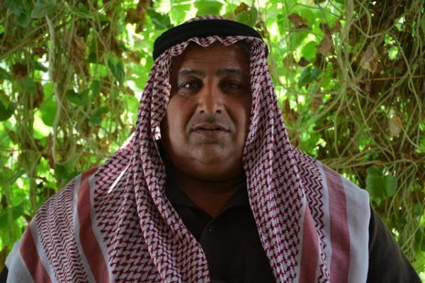 ′ التوافق الكردي- العربي حافظ ويحافظ على تراب الوطن′