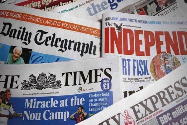 الصحف العالمية: قبرص تحذر من سياسة تركيا التوسعية واتفاق لبناني- إسرائيلي لترسيم الحدود البحرية