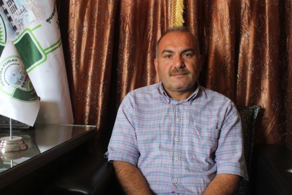 مصطفى إيتو: حزب العدالة والتنمية ينتقم لهزيمة داعش في كوباني