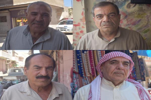 أهالي كوباني يعلنون تضامنهم مع معتقلي حملة الإبادة السّياسيّة في تركيّا
