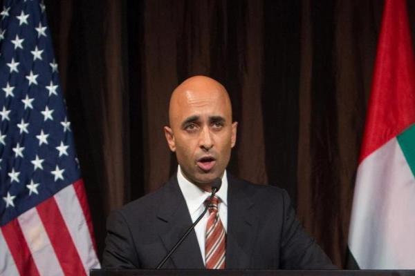 السفير الإماراتي في واشنطن: تأجيل ضم الضفة الغربية كان شرطنا لاتفاق السلام مع إسرائيل
