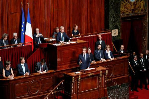 برلمانيون فرنسيون يطالبون بعدم ضم تركيا للاتحاد الأوروبي