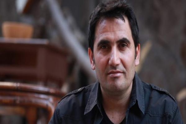 سلطات الاحتلال التركي تعتقل الفنان الكردي ويسي أرميش