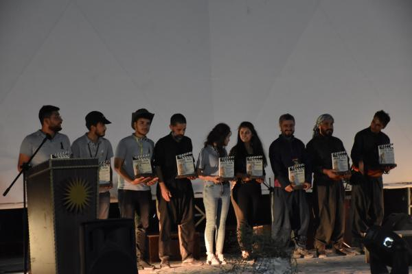 اختتام فعاليّات مهرجان ليلون الدوليّ وإعلان أسماء الأفلام الفائزة