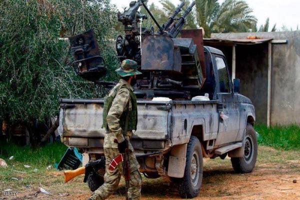 اجتماع أمني ليبي في مصر يبحث تشكيل قوة عسكرية موحدة وإبعاد المرتزقة