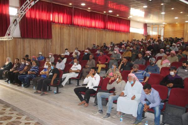 حزب سوريا المستقبل يشرح نتائج مؤتمره الثاني للكادحين في منبج