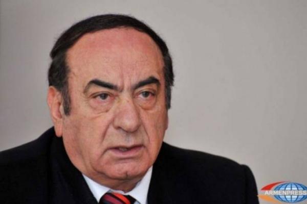 نائب كردي في برلمان أرمينيا يدعو الكرد إلى التضامن مع الشعب الأرمني