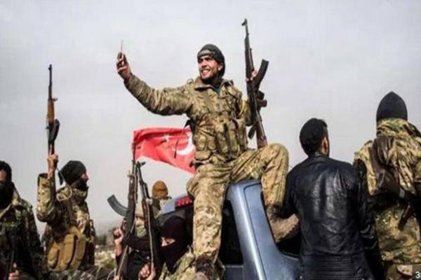 الحكومة الأرمينيّة تعلن إصابة ٨١ مرتزقاً سوريّاً