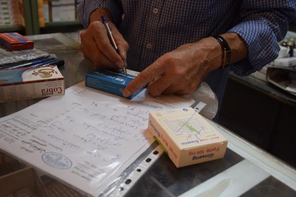 تفاوت أسعار الأدوية بين الصيدليات تزيد من أعباء الأزمة الاقتصادية على كاهل المواطنين