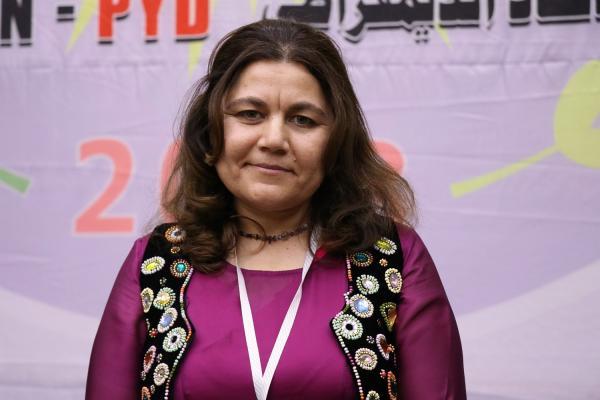 فوزة يوسف: السّياسة بدون المرأة، هي سياسة حرب واحتلال ومناهضة للديمقراطيّة