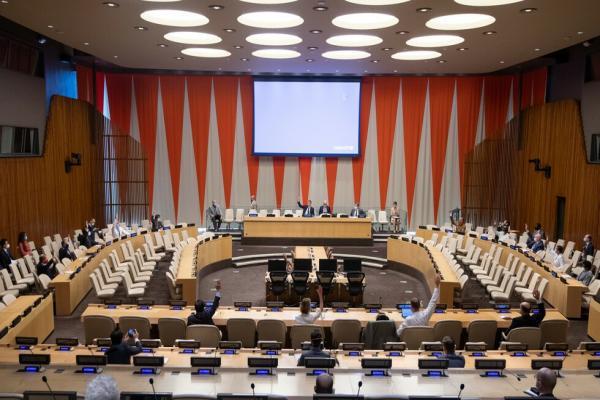 مجلس الأمن الدولي يدعو إلى التهدئة في قره باغ