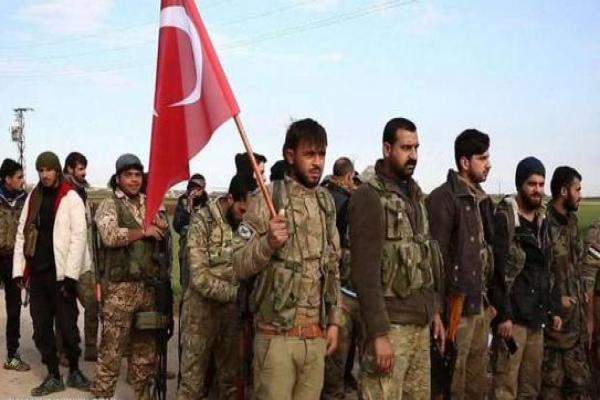مسؤول أمريكي يؤكد إرسال تركيا لمئات المرتزقة السوريين إلى أذربيجان