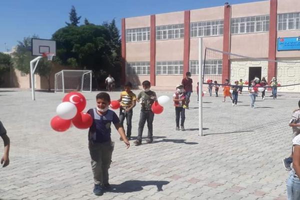 الاحتلال التركي يعتمد على التتريك سبيلاً لتذويب ثقافة الشعوب في المناطق المحتلة