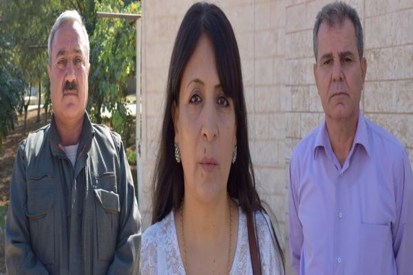 'عدم تحقيق وحدة الصف يشكل خطراً كبيراً على مصير الشعب الكردي'