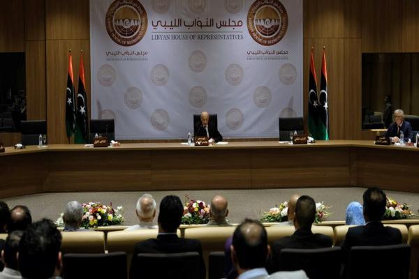 البرلمان الليبي: الوفاق والمجلس الأعلى يخرقان اتفاق جنيف بأوامر من تركيا وقطر