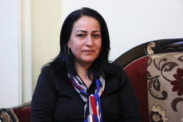 الرئيسة المشتركة لمنتدى حلب الثقافي: مطالب ENKS تخدم أعداء الكرد