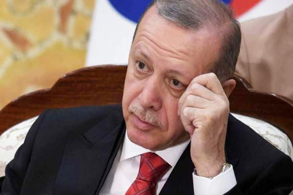 كاتب أمريكي: أردوغان مصرّ على الانتحار السياسي