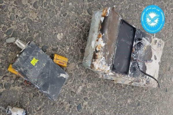 قوى الأمن تُفشل مخططات لتفجير ألغام في مدينة منبج