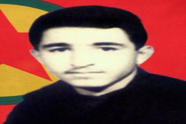 رسالة شهيد... العالم يعلم أن PKK ليس عاشقاً لحمل السلاح إلا من أجل السلام