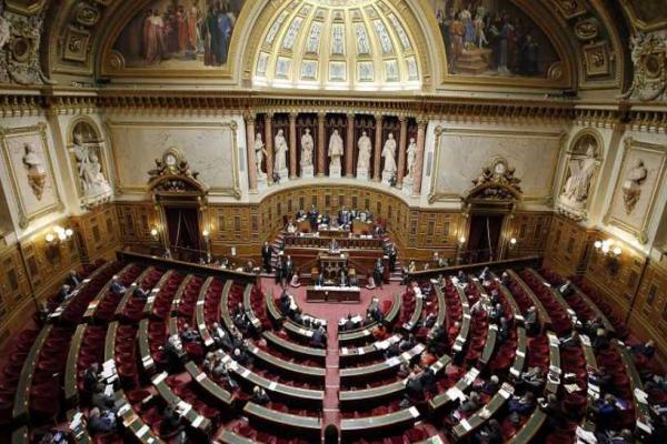 مجلس الشيوخ الفرنسي يدعو الحكومة إلى الاعتراف باستقلال قره باغ