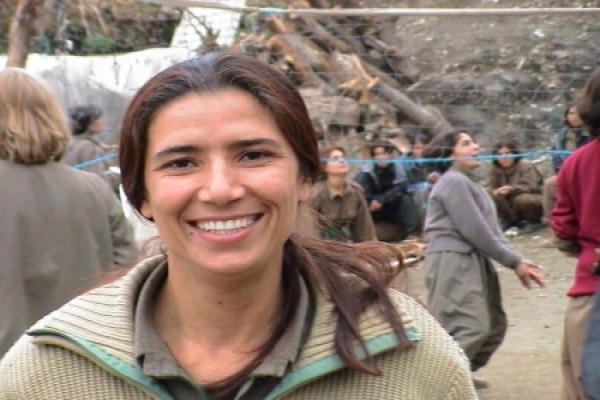 شيلان كوباني... المرأة الجسورة والمقاوِمة
