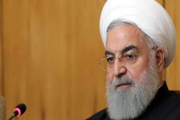 الرئيس الإيراني يرفض مشروع قرار البرلمان لتخصيب اليورانيوم ويعتبره