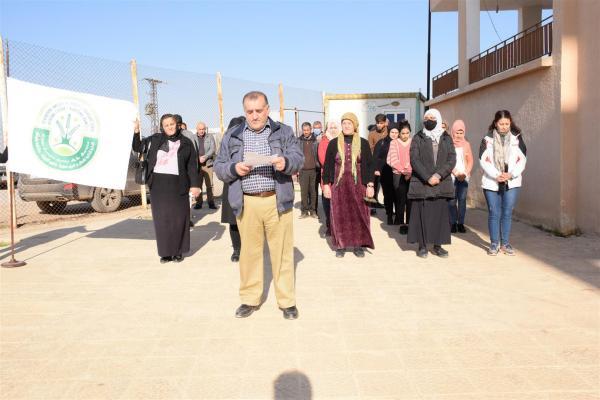 مجلس ناحية كركي يستنكر موقف حكومتي العراق وهولير ضد شنكال
