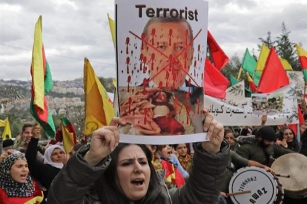 اختطاف 28 شخصًا بينهم 11امرأة في عفرين المحتلة