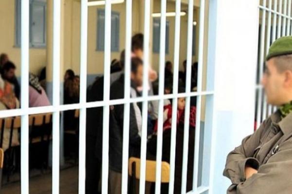 مشاركة في الإضراب عن الطعام: كونوا صدى مقاومة السجون