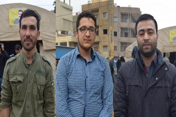 الشبيبة السورية: ندعم المقاومين في معركة الأمعاء الخاوية