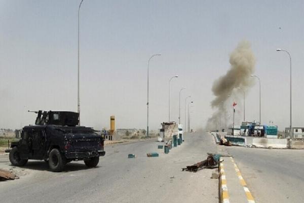 مقتل 3 جنود عراقيين بانفجار عبوة ناسفة في نينوى