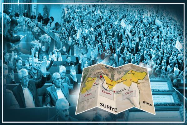 الإدارة الذاتية.. تجاوزٌ لذهنية الدولة القومية ونموذج حل للأزمة السورية -1