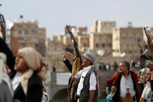 جماعات الحوثي تصنَّف على لائحة الإرهاب...رسميًّا