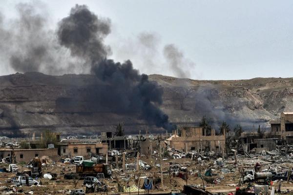 مقاتلات اسرائيلية تستهدف مواقع عسكرية تابعة لحكومة دمشق