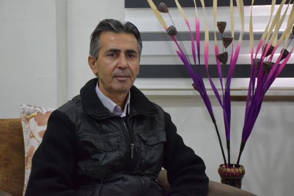 ′الدولة التركية وروسيا هم المستفيدين من حصار حكومة دمشق لمقاطعة الشهباء′
