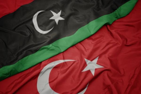 محللون وسياسيون ليبيون يكشفون خطة إخوانية – تركية لحصد المكاسب في ليبيا