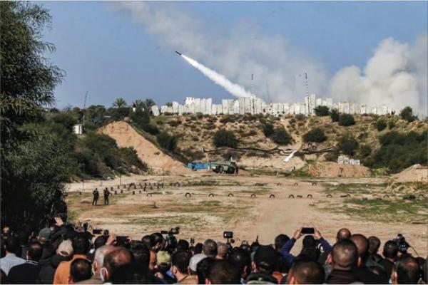 تقرير إسرائيلي: منع وصول لقاح كورونا إلى غزة سيؤدي إلى تصعيد عسكري