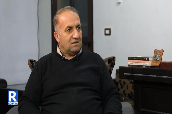 بدران جيا كرد يقدم جملة مقترحات هامة حول رؤيتهم لحل الأزمة السورية